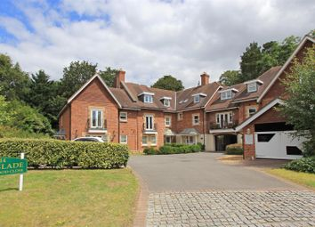 Thumbnail 2 bed flat for sale in Merlewood Close, Meyrick Park, Bournemouth