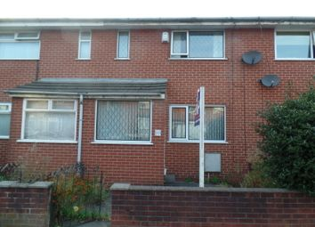 Thumbnail 2 bed terraced house for sale in Wrigley Head, Failsworth, Manchester