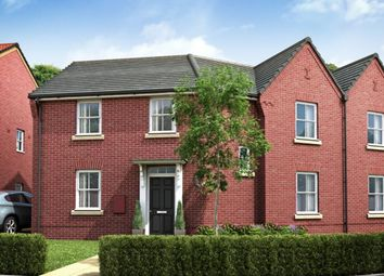 """Thumbnail 3 bedroom semi-detached house for sale in """"Fairway"""" at Sir Williams Lane, Aylsham, Norwich"""