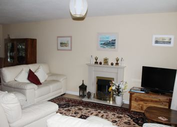 Thumbnail 3 bed end terrace house for sale in Old Foundry Close, St. Just