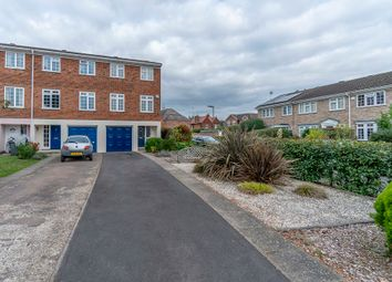 4 bed town house for sale in Riversdell Close, Chertsey KT16