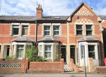 Thumbnail 3 bed terraced house for sale in St. Bartholomews Road, Reading