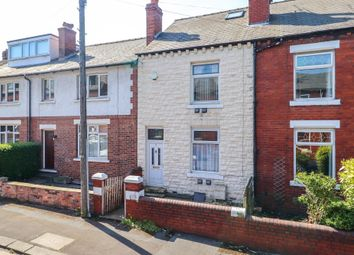 2 bed terraced house for sale in Clifton Place, Wakefield WF1