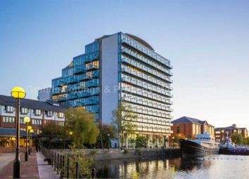 Thumbnail 1 bed flat to rent in Abito, 4 Clippers Quay, Salford Quays, Salford