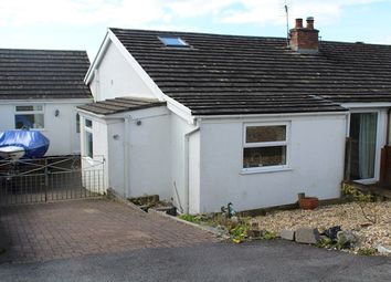 Thumbnail 4 bed bungalow for sale in Upper Hill Park, Tenby