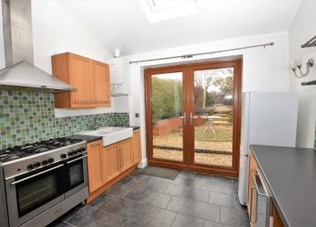 Thumbnail 2 bed terraced house for sale in High Street, Gresford
