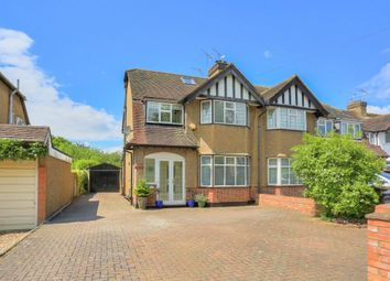 4 bed semi-detached house for sale in Beechwood Avenue, St. Albans AL1