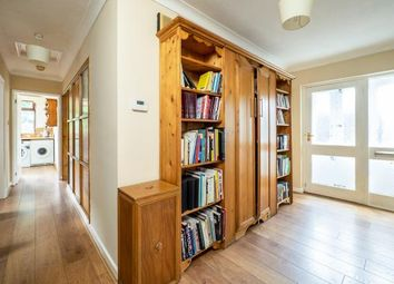 Thumbnail 3 bed bungalow for sale in Trowell Road, Wollaton, Nottingham
