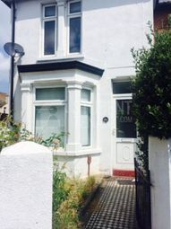 Thumbnail 4 bed shared accommodation to rent in Jeffery Street, Gillingham, Kent