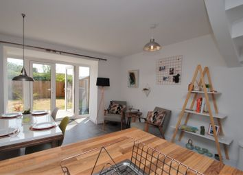 Thumbnail 3 bed town house for sale in Hazeley Close, Bridgwater