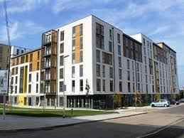 Thumbnail 2 bed flat to rent in Gabriel Court, 1 Needleman Close, The Pulse, Colindale