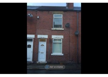Thumbnail 2 bed terraced house to rent in Arthur Street, Rotherham