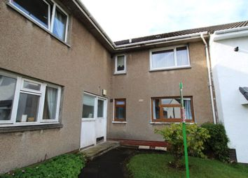 Thumbnail 2 bed flat for sale in Bruce Place, East Kilbride, Glasgow