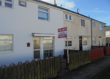 Thumbnail 3 bed terraced house to rent in Nashcourt, Hull