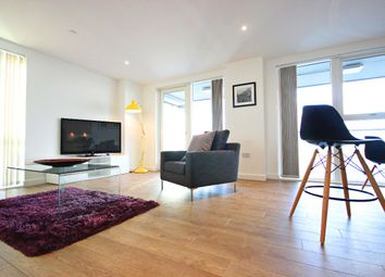 Thumbnail 3 bed flat to rent in Bessemer Place, London