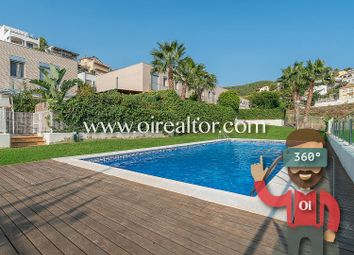 Thumbnail 3 bed property for sale in Quintmar, Sitges, Spain