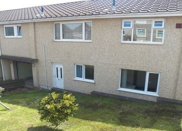 Thumbnail 1 bed flat to rent in Wellington Road, Hakin, Milford Haven