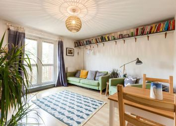 Thumbnail 1 bedroom flat for sale in Geffrye Court, Hoxton