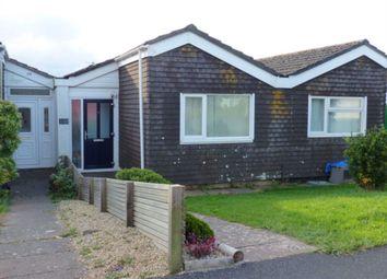 Thumbnail 2 bed bungalow for sale in Cumber Close, Malborough, Kingsbridge