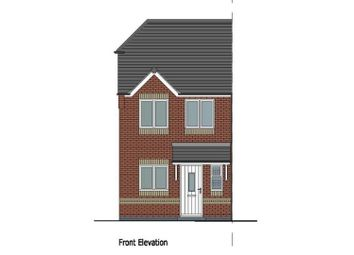 Thumbnail 2 bedroom semi-detached house for sale in Westbury Gardens, Off Lortas Road, Basford, Nottingham