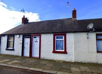 Thumbnail 1 bedroom terraced house to rent in Mains Street, Lockerbie, Dumfries And Galloway