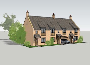 Thumbnail 2 bed property for sale in Cleeton Lane, Skipsea, Driffield