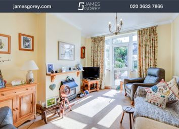 Thumbnail 3 bed terraced house for sale in Greenway, Chislehurst