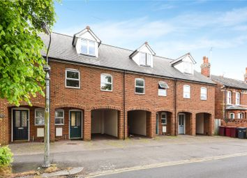 Thumbnail 3 bed town house to rent in Prince Of Wales Avenue, Reading, Berkshire