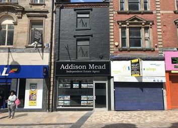 Thumbnail Retail premises to let in 30 Piccadilly, Hanley, Stoke On Trent, Staffordshire