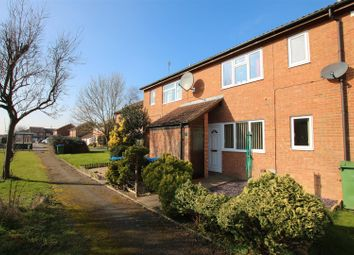 Thumbnail 1 bed flat to rent in Orwell Drive, Aylesbury