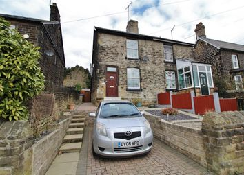 Burncross Road, Chapeltown, Sheffield, South Yorkshire S35. 3 bed semi-detached house for sale