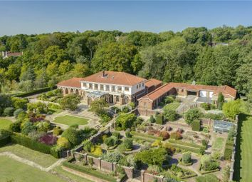 Thumbnail Detached house for sale in Bere Court Road, Pangbourne, Berkshire
