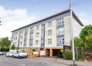 Thumbnail 2 bed flat for sale in 466 Ashgill Road, Glasgow