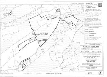 Thumbnail Land for sale in Iskanafeelna, Co. Cork, Ireland