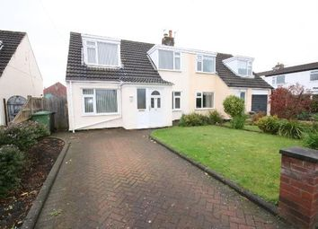 Thumbnail 3 bed semi-detached house for sale in Lytles Close, Formby, Liverpool