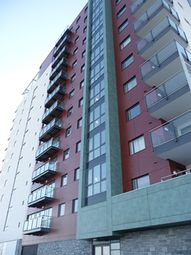 Thumbnail 2 bed flat for sale in Trawler Road, Swansea