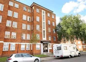 Thumbnail 3 bed flat to rent in Mackennal Street, St Johns Wood