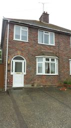 Thumbnail 2 bed flat to rent in West Hendford, Yeovil