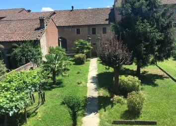 Thumbnail Cottage for sale in Bergamasco, Via Giacomo Matteotti, Bergamasco, Alessandria, Piedmont, Italy