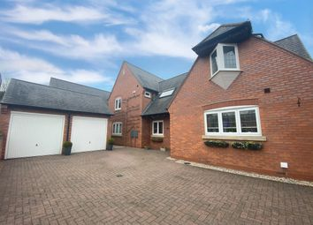 4 bed detached house for sale in Riverside Mews, Wanlip, 4 LE7