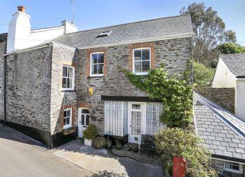 Thumbnail 6 bed semi-detached house for sale in Cornworthy, Totnes, Devon