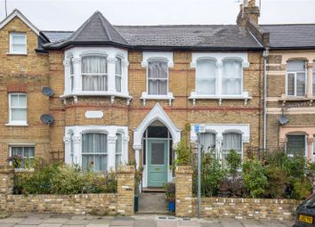 Thumbnail 3 bed flat to rent in Alexandra Park Road, Alexandra Palace