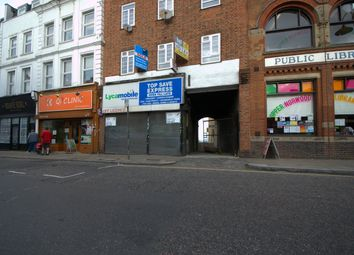 Thumbnail Retail premises to let in Westow Hill, Crystal Palace