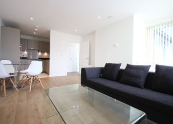 Thumbnail 1 bed flat to rent in 15 Bessemer Place, Greenwich Platinum Riverside