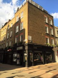 Thumbnail Serviced office to let in 21 Carnaby Street, London