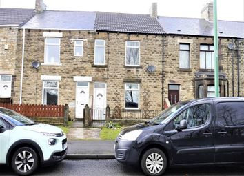 Thumbnail 3 bed terraced house to rent in Jubilee Terrace, Anfield Plain, County Durham