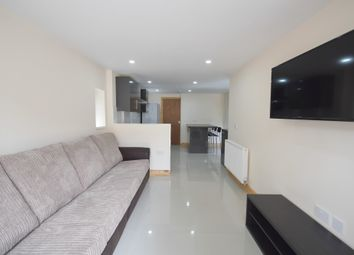 Thumbnail 6 bed end terrace house to rent in Thesiger Street, Cardiff