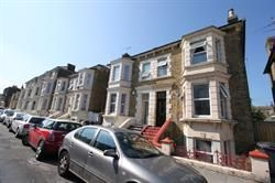 Thumbnail 2 bed flat to rent in Athelstan Road, Margate