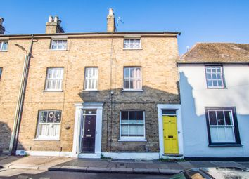 Thumbnail 3 bed town house to rent in West Street, Hertford