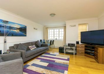 Thumbnail 2 bed flat for sale in Elizabeth Fry Place, London